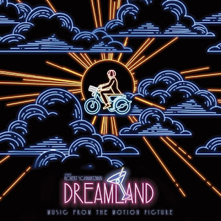 dreamland soundtracks