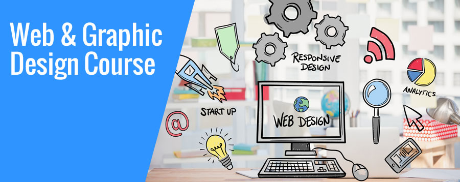 Graphic And Web Design Course At Nist