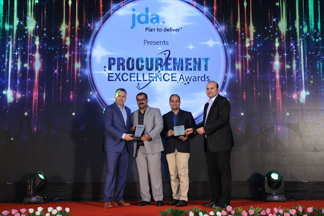 MIAL awarded Procurement Excellence Award for the second time consecutively