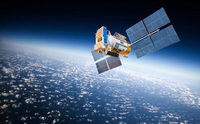 Galileo-GPS