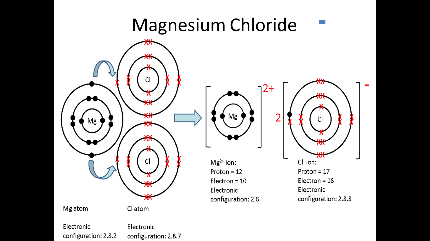 Electron Dot Diagram Magnesium Mini Quad Wiring Science E Portfolio September 2011