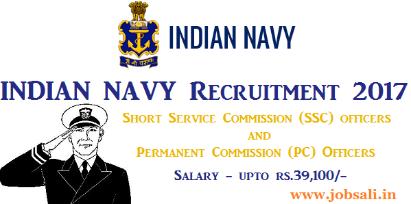 Join Indian Navy, Indian Navy Careers, Jobs in Indian Navy