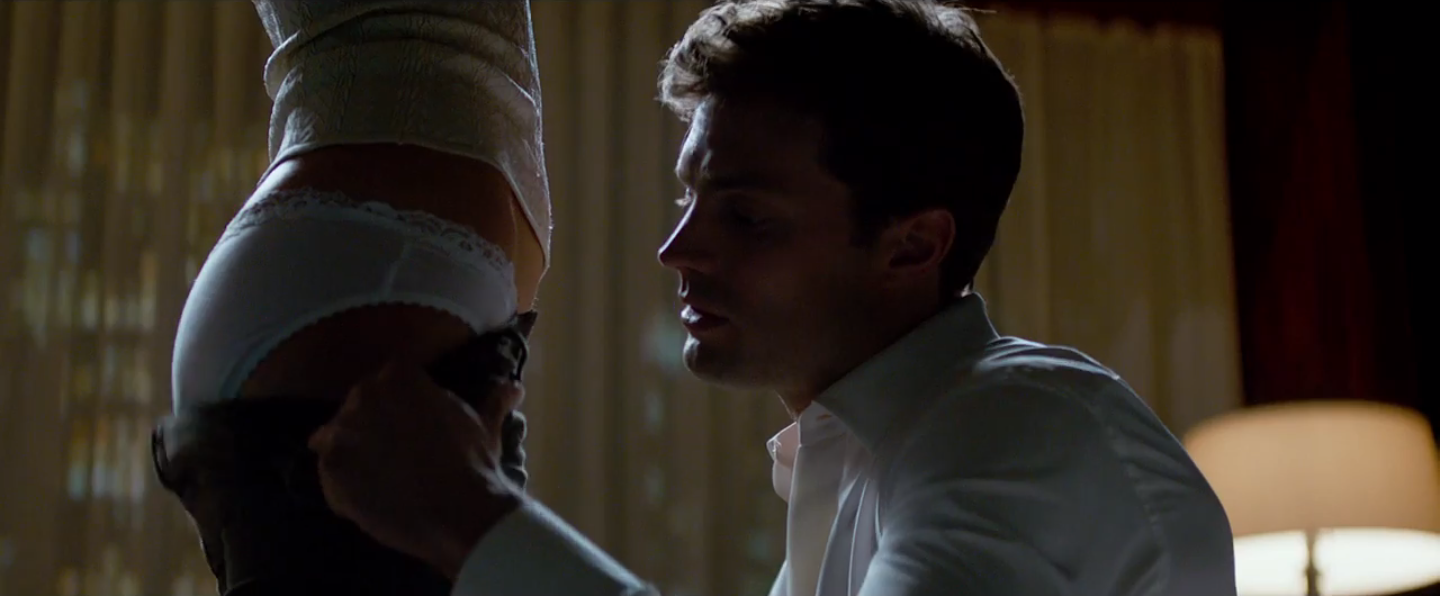 Fifty shades updates photos screencaps from the second for Second 50 shades of grey
