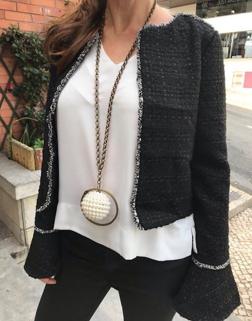 Vestir com Talento - Especial Shanna Boutique, by Maria Ventura