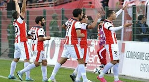 الفتح الرباطي يحقق الفوز الصعب على فريق أولمبيك خريبكة في الدوري المغربي