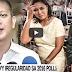 Sen Chiz Escudero May Testigo Na Sa Dayaan Noong 2016 Election Sa Vice President Robredo VS Marcos