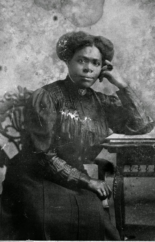 Mary Mcleod Bethune Early Life Education And School