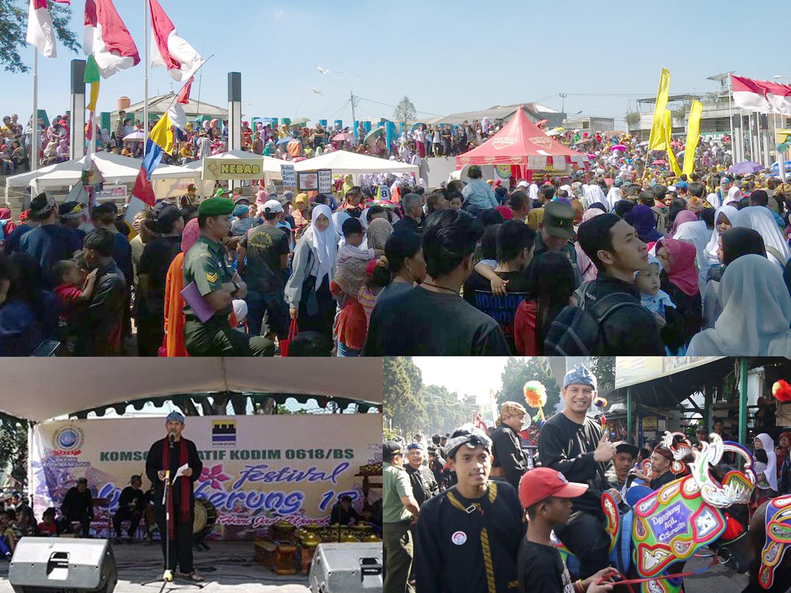 festival Ujungberung 2016