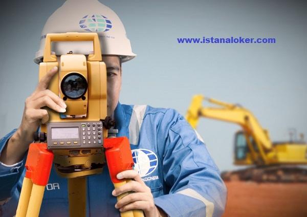 Lowongan Kerja Programmer WEB PT Surveyor Indonesia (Persero)