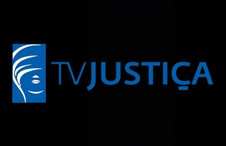 TV JUSTIÇA AO VIVO