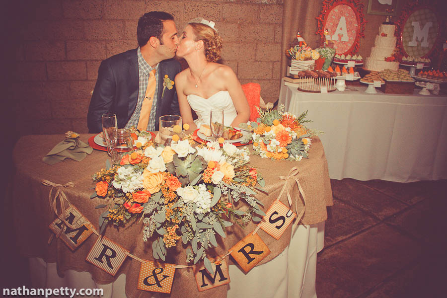 Floral Occasions By Janna Hatch Chic Summer Wedding
