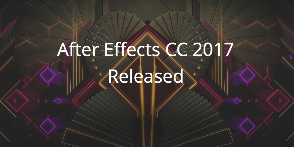 How to download and activate After Effects CC 2017? [Best