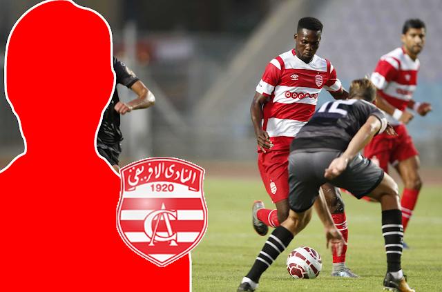 لن تصدق ما كشفه اونداما مهاجم النادي الافريقي التونسي بخصوص هوية الشخص الذي حرضه لتوريط الافريقي في قضية ال4مليارات !