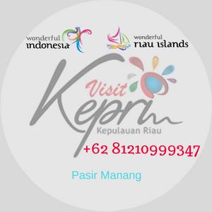 081210999347, 19 Paket Wisata Pulau Anambas Kepri, 000 Pasir Manang, Anambas