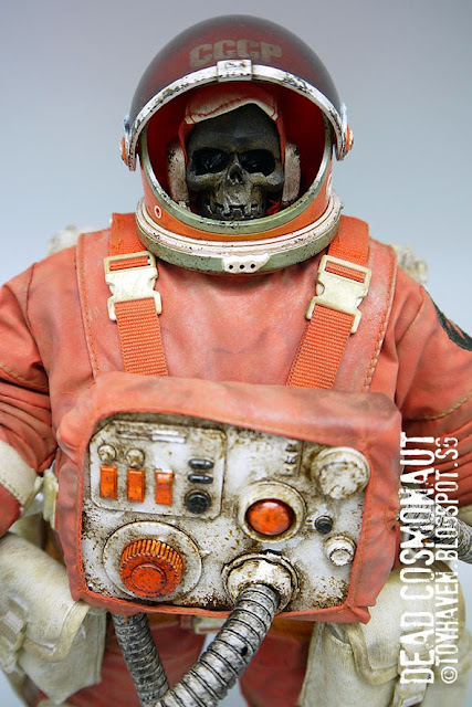 gravity dead astronaut face - photo #22