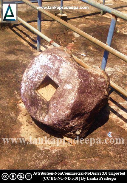 A base stone