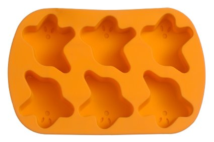 Halloween Spooks Cake Mould