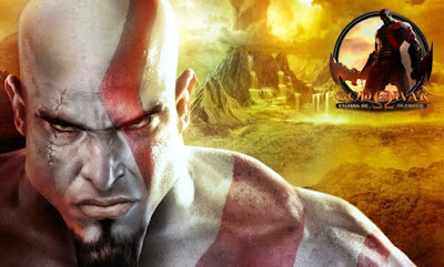 God Of War Chain of Olympus Android