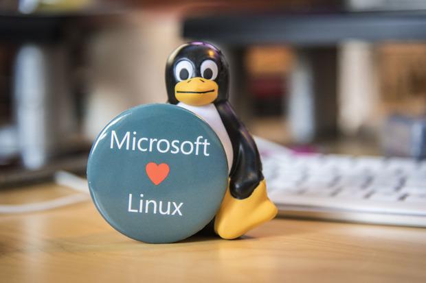 Microsoft é o novo membro da Linux Foundation