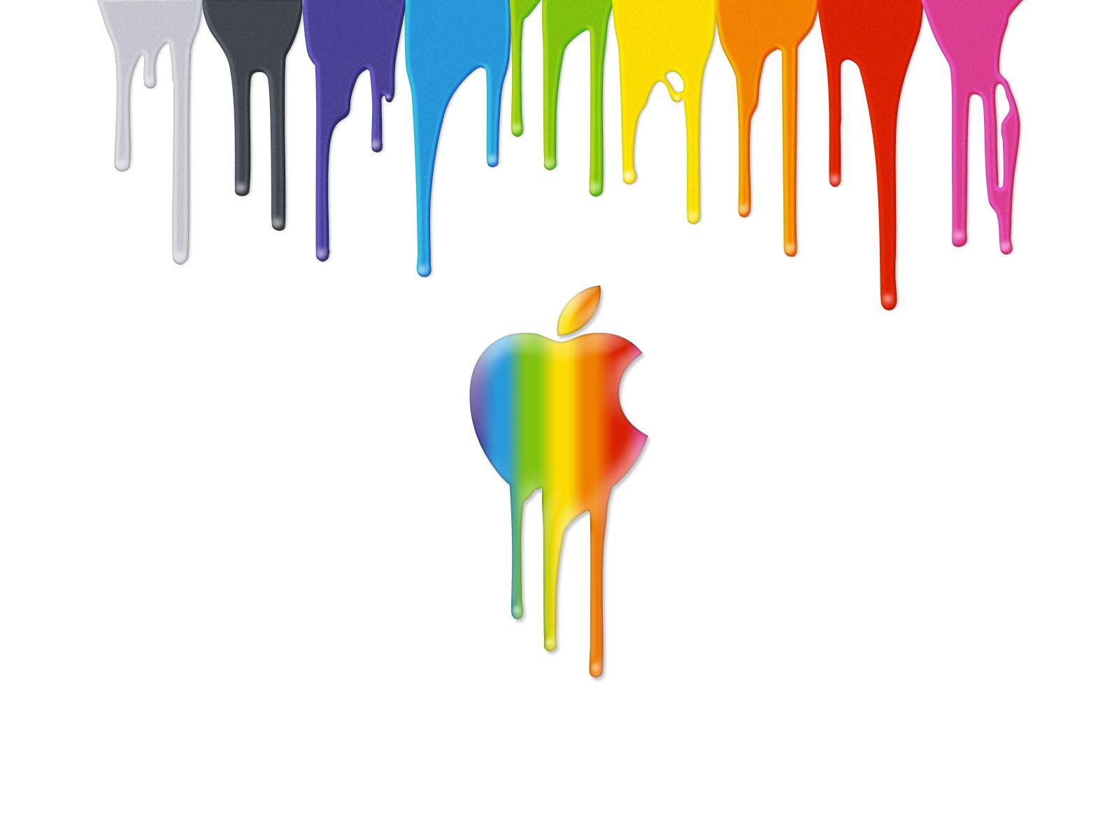 Apple Mac Wallpapers HD - Nature Wallpaper
