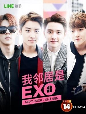 EXO Nhà Bên - EXO Next Door 2015