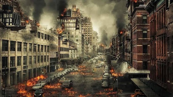 Falla de San Andrés, lista para provocar un megaterremoto  Traería como consecuencia cerca de 2 mil muertos y 50 mil heridos.