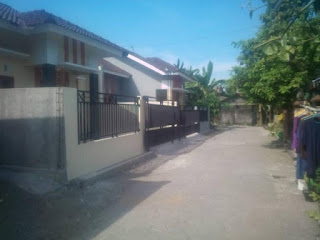 Tanah Perumahan | Kredit Rumah Murah di Bantul Blok O Banguntapan Dekat STTA Yogyakarta 2