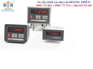 đầu cân điện tử flintec ft11d chính hãng cao cấp