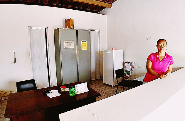 Prefeitura de Delmiro Gouveia garante a continuidade dos Correios na Barragem Leste e Lagoinha
