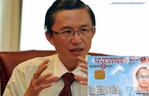 Orang luar berebut nak jadi 'bangsa Johor'