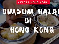 Nikmatnya Dimsum Halal di Islamic Centre Canteen Hong Kong