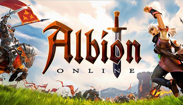 Albion Online, un MMORPG 3D de mundo abierto.