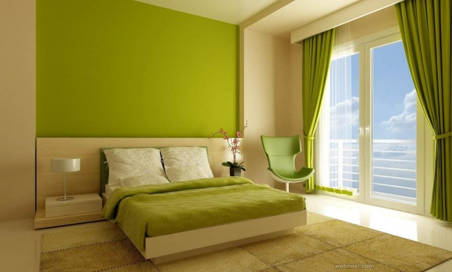 25 relaxing paint color combinations for living room and