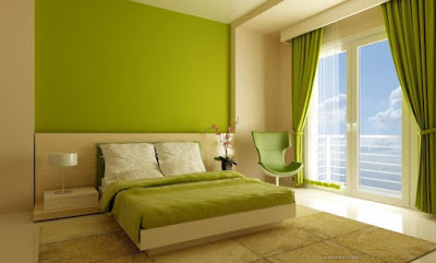 green bedroom ideas relaxing paint colors for bedrooms