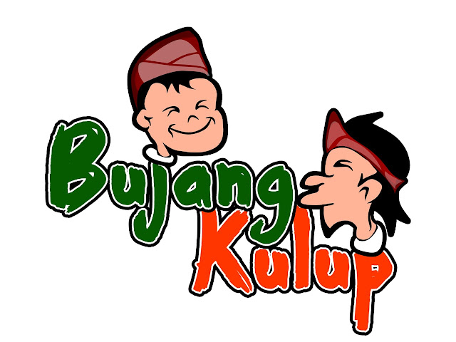 Bujang Kulup Series : Mall Dan Tong Sampah