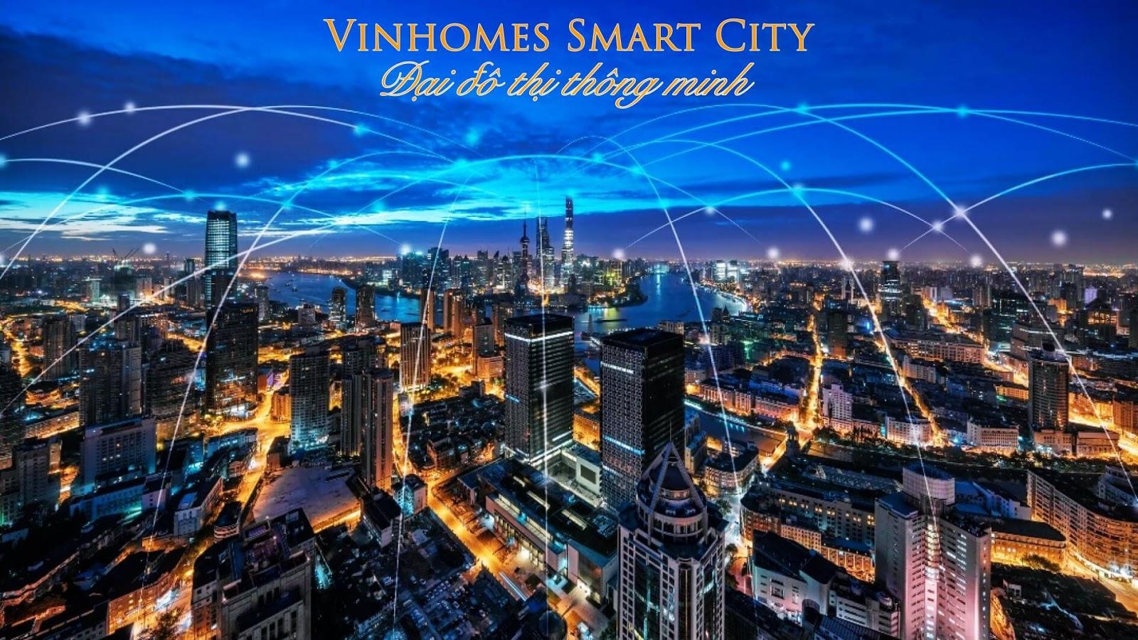 Vingroup xây dựng đô thị thông minh tại Tây Mỗ