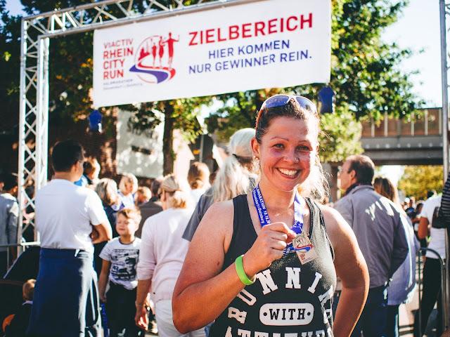 Raceday No. 49 – Rhein City Run 2017