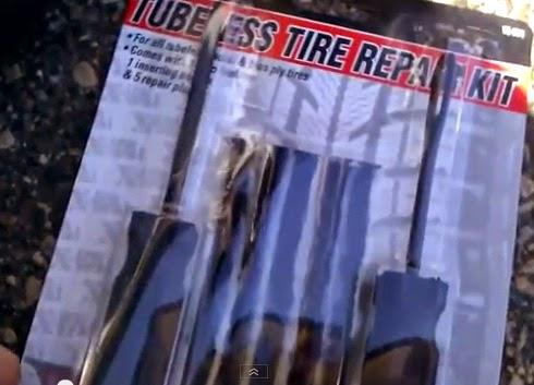 repari kit ban tubeless