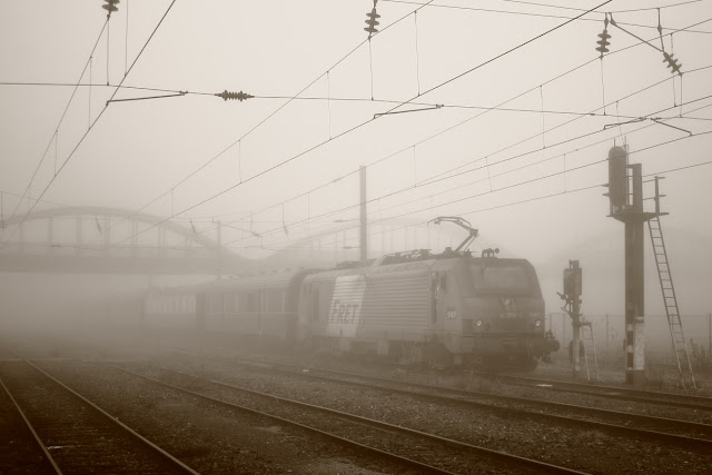 Thumbnail of Hazebrouck , Orient Express , retour de Londres ce Vendredi 03-11