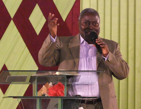 DCLM Daily Manna May 29, 2017 by Pastor Kumuyi –  AVENGE NOT YOURSELF