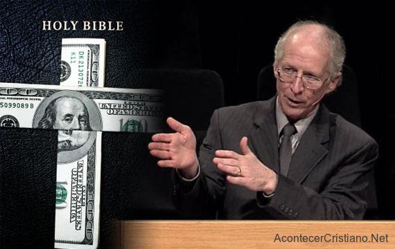 John Piper y la teología de la prosperidad