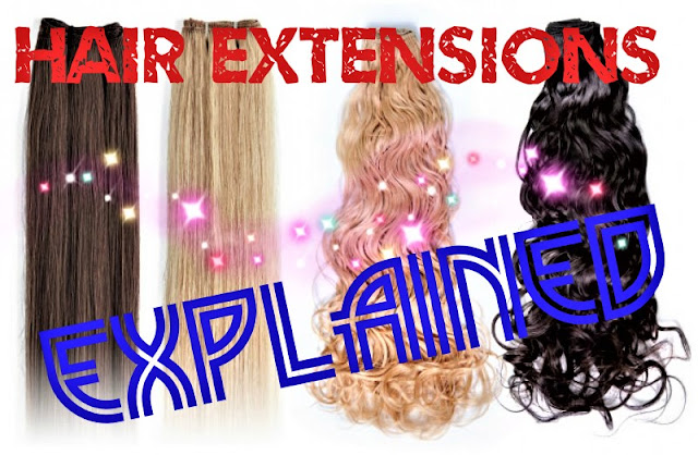 10 Common Myths about Hair Extension