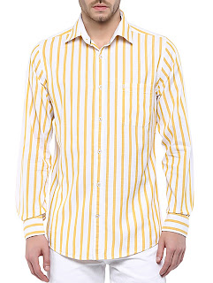 LimeRoad introduces Spring Summer Collection for Men;Yellow Is the New Black!