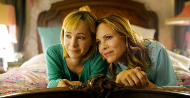 Ksenia Solo and Maria Bello, In Search of Fellini