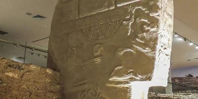 Égből érkező pusztítót ábrázolnak Göbekli Tepe ősi szimbólumai