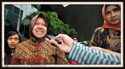 Risma menghadapi DKI, Jokowi, Presiden, Ridwan Kamil, Politik, Polemik, Partai Politik, Indonesia, Jakarta, Risma, Berita Bebas, Ulasan Berita,