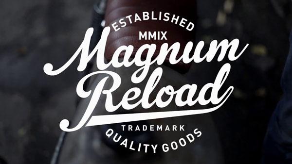 Magnum Reload