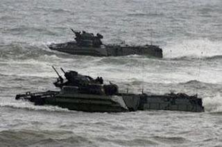 Memanas .. Amerika Siap Berhadapan Langsung dengan China di Laut China Selatan - Commando
