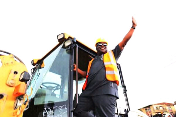 My personal thoughts on Abia roads – @JohnOkiyiKalu