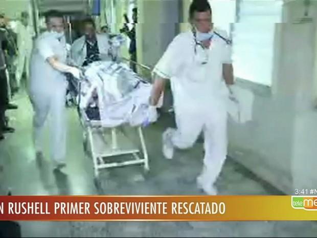 Segundo autoridades colombianas, há 76 mortos e 5 sobreviventes. Avião decolou de Santa Cruz de la Sierra (Bolívia) com 81 pessoas a bordo.